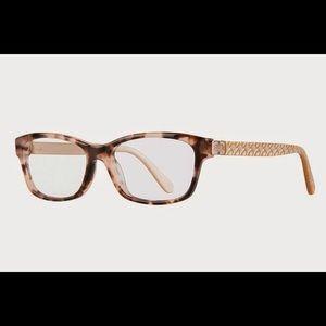 Diane von Furstenberg Rx glasses DVF5056